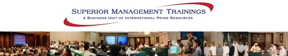 Online Training Courses in Leadership & Management Topics by SMT